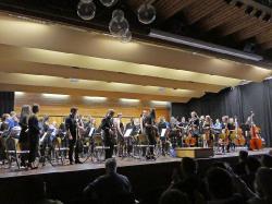 Jugendorchester bei TSG&Friends_15