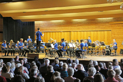 Jugendorchester bei TSG&Friends_2