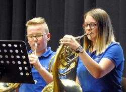 Jugendorchester bei TSG&Friends_3