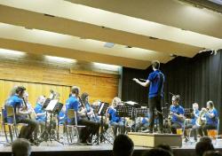 Jugendorchester bei TSG&Friends_4