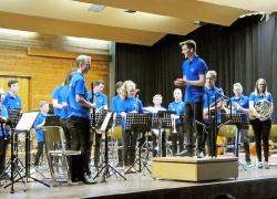 Jugendorchester bei TSG&Friends_5