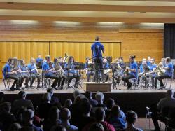 Jugendorchester bei TSG&Friends_6