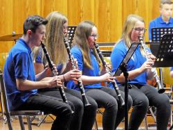 Jugendorchester bei TSG&Friends_7