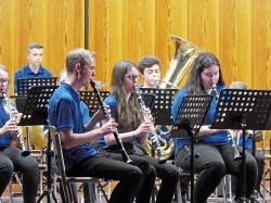 Jugendorchester bei TSG&Friends_8