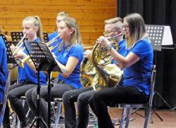 Jugendorchester bei TSG&Friends_9