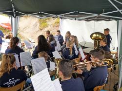 Jugendorchester Schützenfest 2019_12