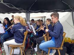 Jugendorchester Schützenfest 2019_6