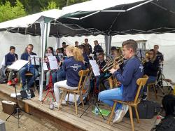 Jugendorchester Schützenfest 2019_7