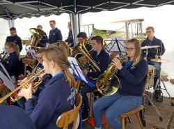 Jugendorchester Schützenfest 2019_8