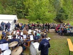 Jugendorchester beim Zwiebelkuchenfest_13