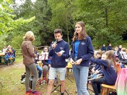 Jugendorchester beim Zwiebelkuchenfest_6