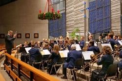 Kirchenkonzert 110 Jahr MV Harmonie Tennenbronn_1