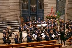 Kirchenkonzert 110 Jahr MV Harmonie Tennenbronn_8