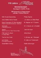 Kirchenkonzert Programm_1