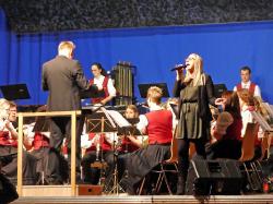 Konzert 2019 Hauptkapelle
