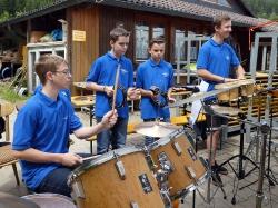 Erster Auftritt Jugendorchester Tennenbronn_6