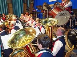 MVH sucht Dirigent